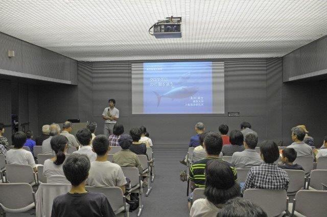 マグロ講演会3 (2)