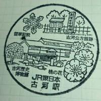 茨城県古河市立古河第一小学校で出前授業を行いました。